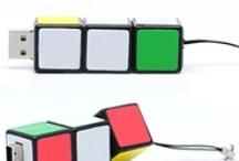 USB / Tantissime idee per personalizzare la vostra penna USB