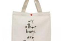 Bags / Una scelta ampia di materiali e dimensioni per le tue borse tutte da personalizzare!