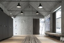 architecture & outsides / by Mad Rose