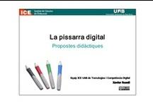 Pissarra digital