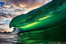 SURF / ONLY SURFERS KNOW THE FEELING