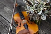 Violin / by Christina Thomas