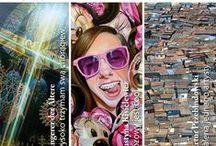 JUSTYNA KISIELEWICZ      16 shades of reality 2009 - 2013