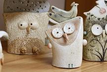 Ceramicas /ideias