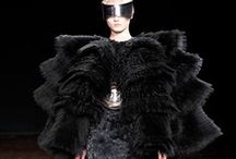 no ordinary fashion / by Moon Van Dam