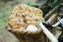 Breads , brioches