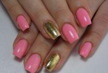 Nails ❤️ / #nails #nail #fashion #style #TagsForLikes #cute #beauty #beautiful #instagood #pretty #girl #girls #stylish #sparkles #styles #gliter #nailart #art #opi #photooftheday #essie #unhas #preto #branco #rosa #love #shiny #polish #nailpolish #nailswag