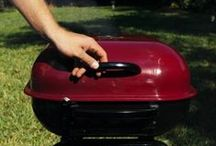 Labor Day / Soak up the sun this labor day!  / by The Brinkmann Corporation
