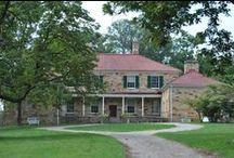 Ross County, Ohio Historical Attractions / Photos of the Historical locations in Ross County and Chillicothe, Ohio.