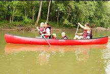 Ross County, Ohio Recreation / What to do in Ross County & Chillicothe, Ohio.