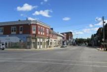 Ross County Communities / Ross County is home to #Chillicothe, but has several villages and communities throughout.