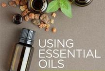 DIY - Essential oils / by Nancy Elizabeth
