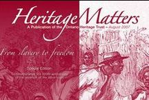 Black History Month / HHPL's display and some resources for Black History Month