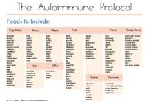 """AIP (AutoimmuneProtocol) / AUTOIMMUNE PROTOCOL and ANTIGEN SOURCES.  REMEMBER TOO, DIET IS ONLY ONE ASPECT; WHOLE HEALTH PILLARS (SUN D3, SLEEP, STRESS, EXERCISE, TOXIN LOAD) ALSO MATTERS HUGELY.  This board also provides some references for tweaks for several specific autoimmunes for your use in starting research. Seems some need to ramp up the basic AIP if not seeing results.  Perhaps once gut healing occurs, some foods eliminated can be reintroduced in """"dosing"""" amounts."""