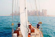 Boating!!