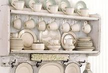 Cabinet Displays / cabinet display ideas, cabinet inspiration decor ideas , decorating ideas