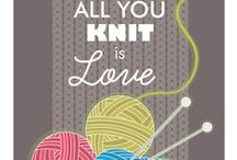 Creative & Craftsy stuff / DIY, Crafts, Crochet, Knitting, Embroidery, Sewing etc.
