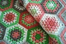 blanket / babyblanket...