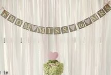 My Bridal Shower / by Brittany Rose