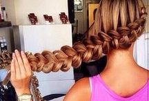 Hairstyles *