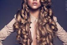 curls -wawes