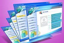 Cloom - Software Pengganti CV Untuk Melamar Kerja / Easy to use