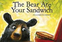 Best of the Year: Picture Books / Recommended picture books from our collection