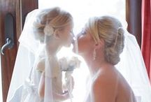 Wedding Photography / by Brittany Rose