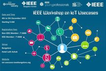 IoT Events / Internet of Things (IoT) Events