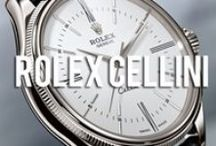 Rolex Cellini / A curated collection of photographs dedicated to the Rolex Cellini