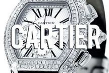 Cartier / A curated collection of images inspired by the world-renowned Cartier.