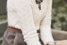 Say Chic! / Classic women style My kind of style