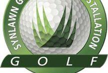 SYNLawn Golf