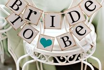 Analesia's bridal shower / by Brittany Rose