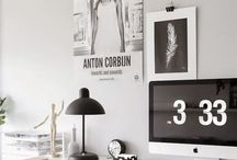 Home decor / Inspirational home decoration