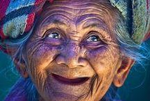 cultuur Bali ( oude ) mensen Indonesia
