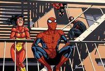 Spider-man, gwen, women