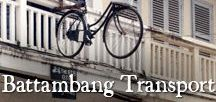 Battambang Travel / The Battambang Ferry Transit is one of the magical experiences of my home town.