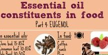 Essential Oils / I don't know much about EOs, but they are in whole food which is a good thing!