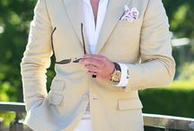 Sir/Billionaire's/Wardrobe/assistant / The Gentleman's wardrobe 101 tips and tricks