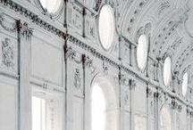 architecture / abandoned