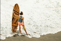 Surf Inspiration / by Roxy South Africa