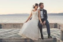Our Wedding Films! / by Everly Films