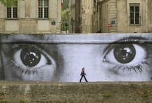 Street  & Art's and Pictures