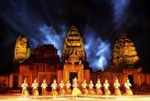 Thailand / Het bruisende Bangkok, jungletrekkings in Noord-Thailand, tropische stranden, heerlijke culinaire gerechten, Boeddhistische tempels en de altijd vriendelijke bevolking maken Thailand tot één van de meest populaire vakantiebestemmingen!