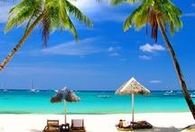 Malediven / De Malediven is een droombestemming voor velen met parelwitte zandstranden en luxe resorts.