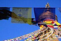 Nepal / Nepal is één van de meest magische landen in Azië!