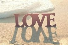 Love <3 / by Everly Films