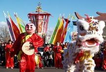 Feesten en Festivals in Azië / De tradities en religies van een land leer je kennen door een feest en/of festival bij te wonen!