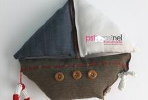 Psipsinel Handmade / Crochet creations and handmade inspirations!